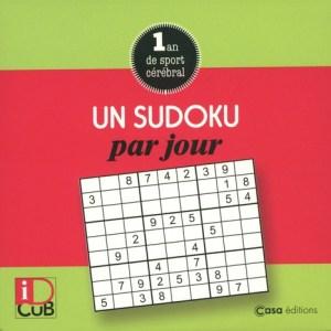 365 jour de sudoku