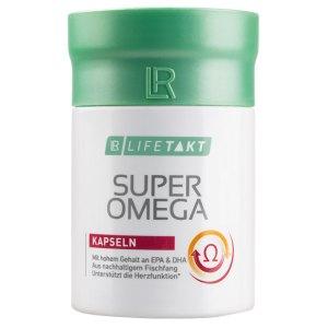 Super Oméga capsules