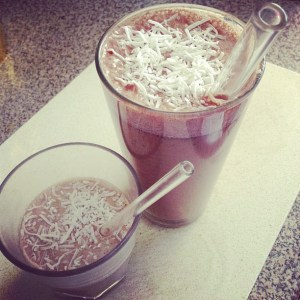 Double-Choc-smoothie-with-straws