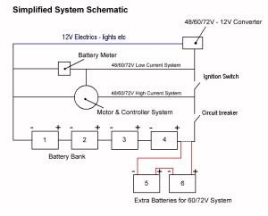 ego t battery diagram