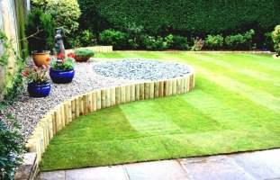 41 Inspirationen für Gartengestaltung mit Steinen   Garten ...