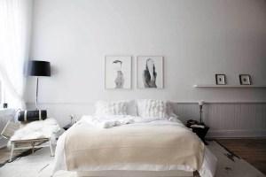 Schlafzimmer skandinavisch einrichten 40 tolle ...