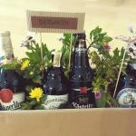 Biergarten Basteln Und Geschenk Fur Den Vatertag Selber Machen Deko Feiern Diy Zenideen