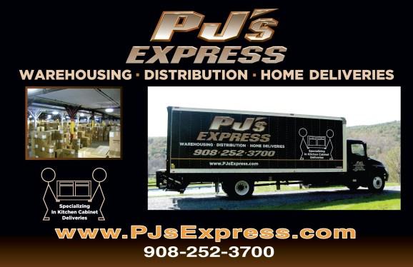 PJs Express PC-03