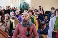 Foto: Evan Henritze, Insight Meditation Society