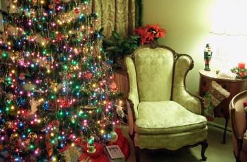 Passare il Natale lontano da casa