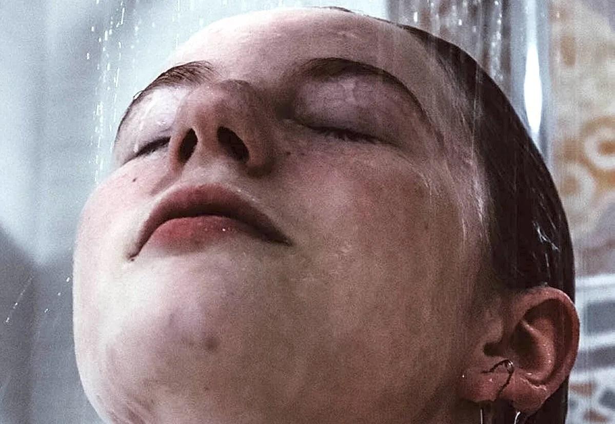 Come sarà la mia giornata? Dipende da come faccio la doccia