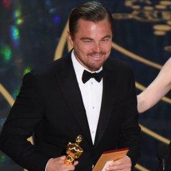 Viral Desai - CEO, Zenitex Congratulates Leonardo DiCaprio