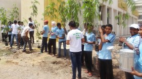 world environment day 2016 surat gujarat india zenitex hearts@work gateway ladies club surat
