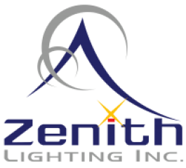 Zenith lighting inc png logo transparent