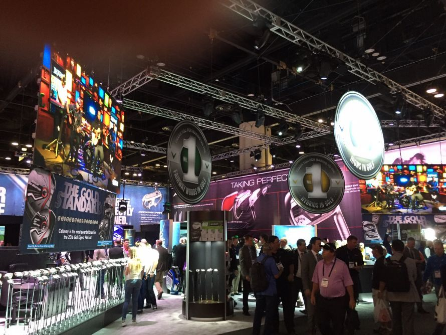 Trade show lighting questions to ask your designer