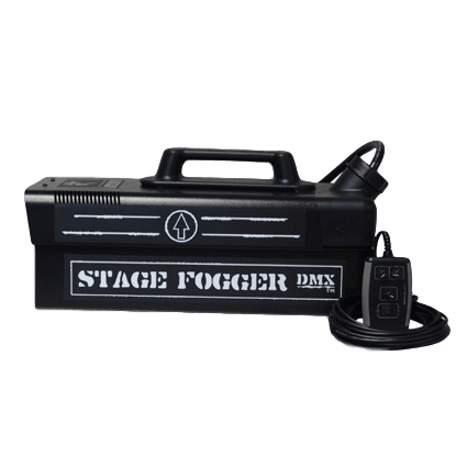 Ultratec Stage Fogger DMX touring foggers and hazers events