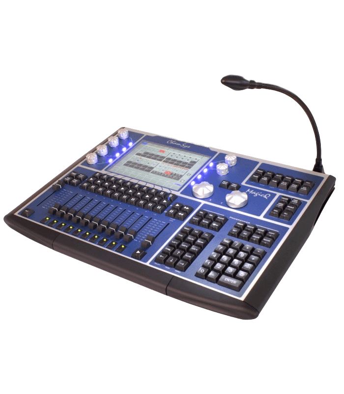 Chamsys MQ 60 console rent