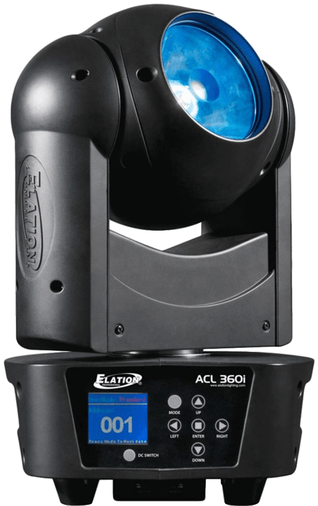 ACL 360i Rental
