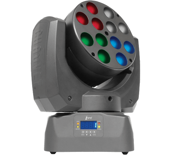 Chauvet Legend 412 rental