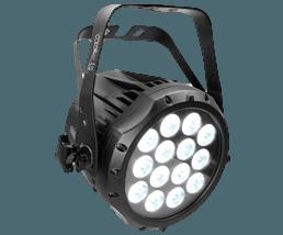 Chauvet Colorado Quad 4 LED Par With Zoom Rental