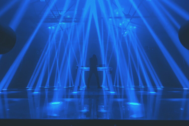 Virtual self lighting design