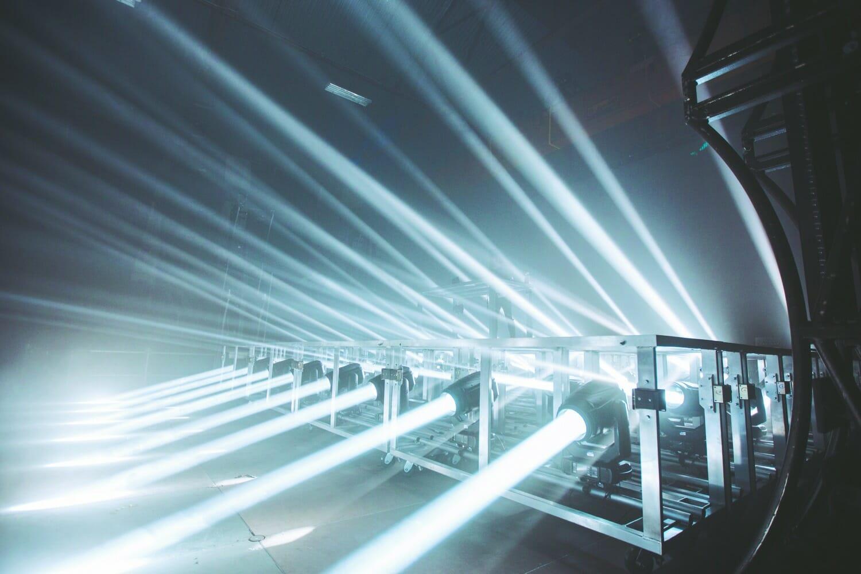 virtual self porter robinson lighting