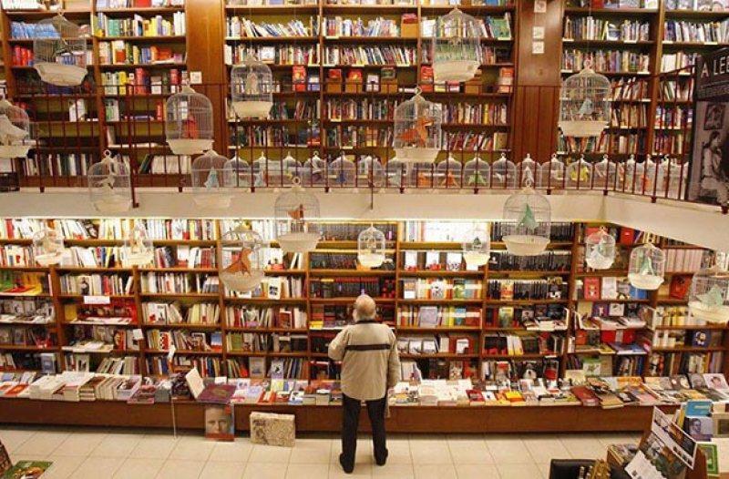 Las mejores librerías de Zaragoza