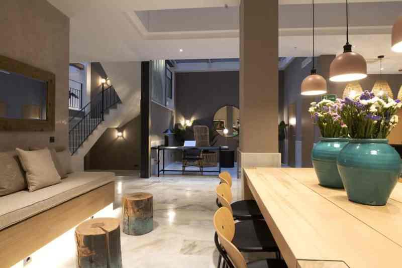 GoodNight Apartments Cádiz espacios libres de Covid