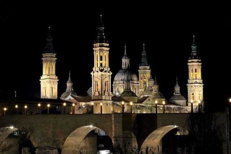 Zaragoza excursiones a menos de dos horas