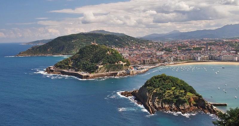Escapadas de ensueño a San Sebastián