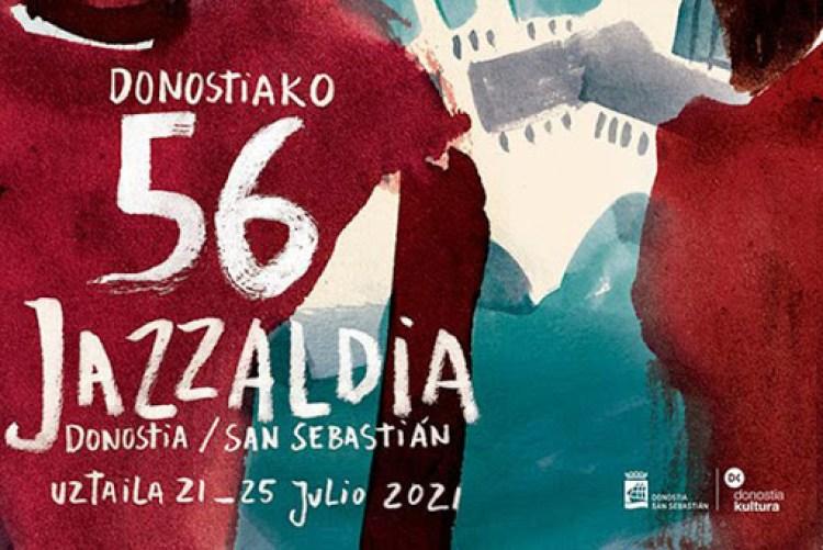 Jazzaldia 56, festivales de verano en San Sebastián