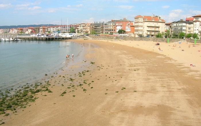 Las 10 mejores playas cerca de Bilbao