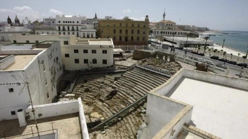 teatro populo Cádiz