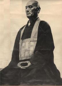 zazen-deshimaru