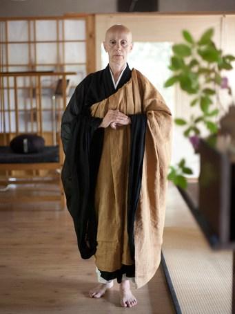 Foto Shorin-ji Templo Zen