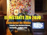 El Instante Zen 2020