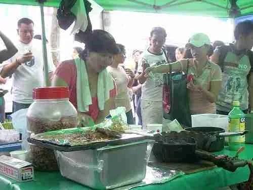 Filipino Sunday Market