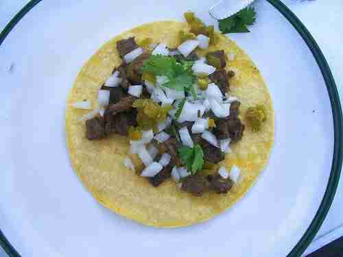 Vintage Review: Taco Chili Chili 타코칠리칠리