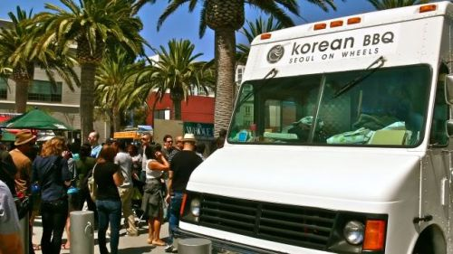 Korean cuisine rolls into Eat Real Festival 2010, San Francisco Bay area