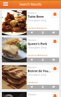 MangoPlate - New Restaurant App in English