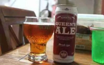 How is Hite's Queen's Ale?