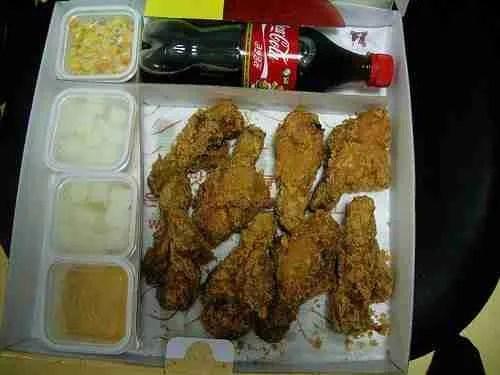 8 Best Korean Fried Chicken Joints