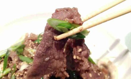 Bulgogi – The Costco Way