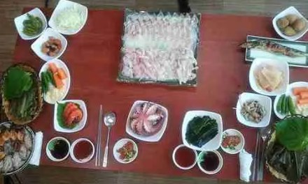 Banchan: That was Summer (?) Edition