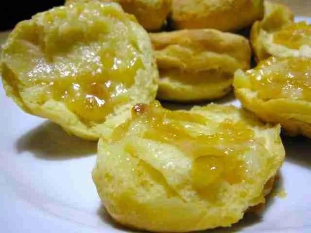 Yuja Marmalade Butter