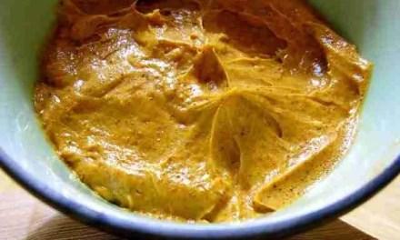 Gochugaru Butter