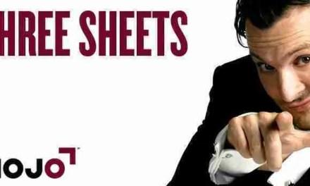 Three Sheets to South Korea