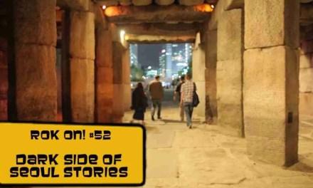 ROK On's Dark Side of Seoul Video