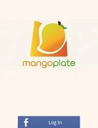 MangoPlate – New Restaurant App in English