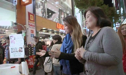 "MUST SEE: Korean food documentary ""Savouring Korea – The Taste of Home"""