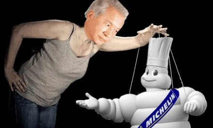 Proof that the Seoul Michelin Guide is corrupt to the bone?