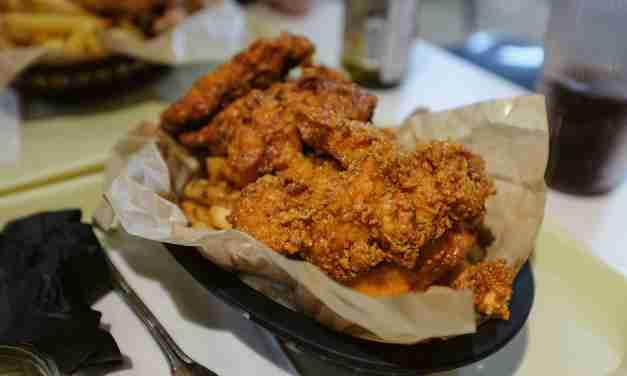 Nashville Hot Chicken in Seoul: Rocka Doodle vs. Brave Rooster's
