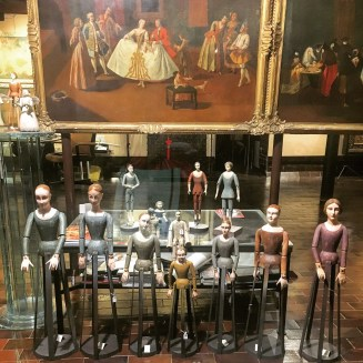 All The Dolls I Couldn't Afford