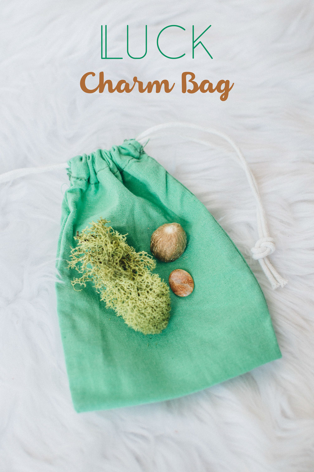 Magic Charm Bags For Protection Love Luck Amp Health